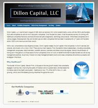 Dillon Capital