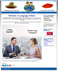 Language Fellows