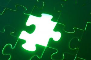 Puzzle Piece #2