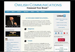 Owlish Communications