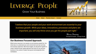 Leverage People