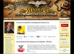 The Wisdom Zone