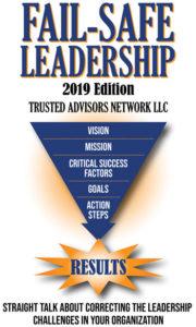 Fail Safe Leadership Cover