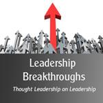 Leadership Breakthroughs Blog